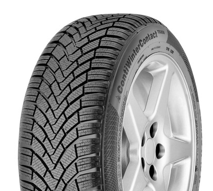 Anvelopa iarna CONTINENTAL ContiWinterContact 165/70R14 85T