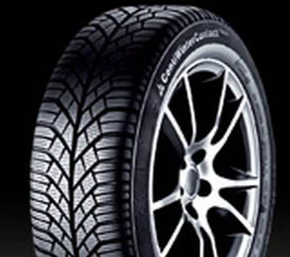 Anvelopa iarna CONTINENTAL ContiWinterContact 195/55R15 85T