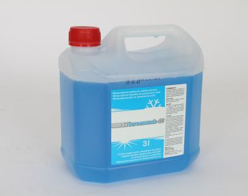 Lichid spalare parbriz pentru iarna -20 XT 3L