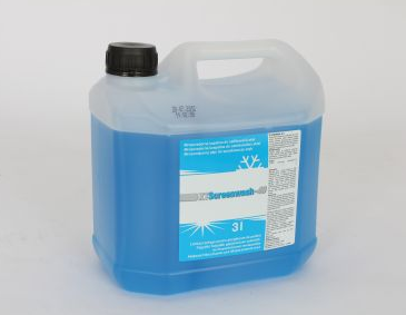 Lichid spalare parbriz pentru iarna -40 XT 3L