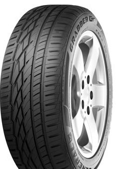 Anvelopa vara GENERAL Grabber 215/60R17 96H