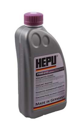 Antigel concentrat HEPU Mov G12+ 1,5L