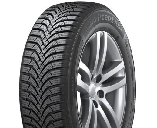 Anvelopa iarna HANKOOK Winter Cept Evo 195/55R16 87T