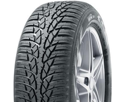 Anvelopa iarna NOKIAN WR D4 205/55R16 91T