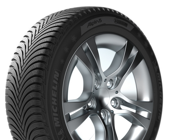 Anvelopa iarna MICHELIN Alpin 5 195/65R15 91H