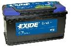 Baterie auto EXIDE EB950 EXCELL 12V 95AH