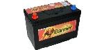 Baterie auto BANNER P95 05 POWER BULL 12V 95AH