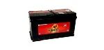 Baterie auto BANNER 595 33 STARTING BULL 12V 95AH