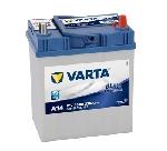 Baterie auto VARTA A14 5401260333132 Blue Dynamic 12V 40AH