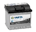 Baterie auto VARTA B19 5454120403122 Black Dynamic 12V 45AH