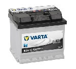 Baterie auto VARTA B20 5454130403122 Black Dynamic 12V 45AH