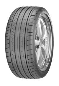Anvelopa vara DUNLOP SP SPORT MAXX GT AO MFS 245/40R18 93 Y FB68u1