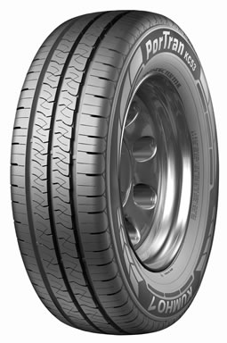 Anvelopa vara Kumho KC53 PorTran