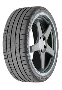 Anvelopa vara MICHELIN PILOT SUPER SPORT XL 245/30R20 90 Y EA71u2