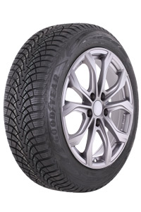 Anvelopa iarna GOODYEAR ULTRA GRIP 9 MS 205/65R15 94 T CC69u1