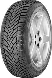 Anvelopa iarna CONTINENTAL WINTER CONTACT TS 850 155/65R14 75 T EC71u2