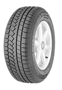 Anvelopa iarna CONTINENTAL 4X4 WINTER CONTACT 235/55R17 99 H EE72u2